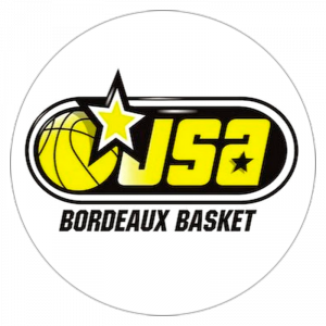 JSA BORDEAUX BASKET