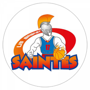 UNION SPORTIVE SAINTES BASKET-BALL