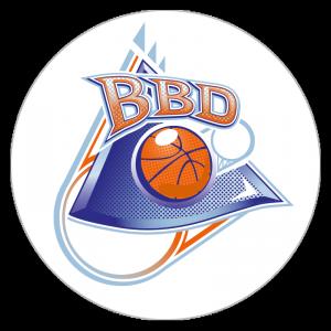 Logo Boulazac Basket Dordogne association